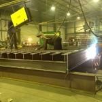 Bidgee Welding workshop